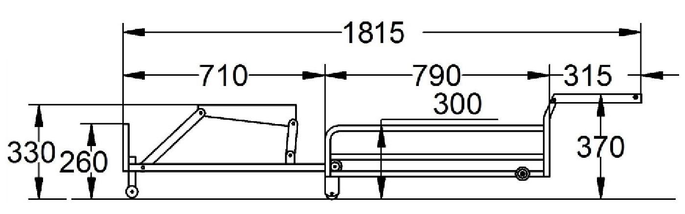 Механизмы трансформации 307-й